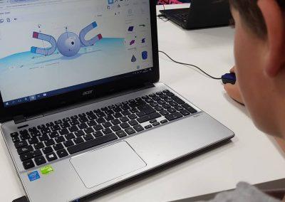 robotica educativa Figueres