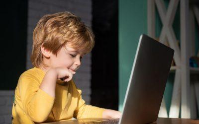 Aprendre a programar des de petits?
